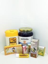Honig Gesundheitspaket